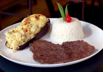 Almoce no Uaçaí Brasil